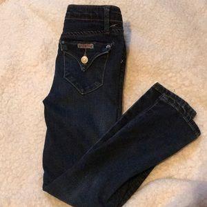 Girls Hudson Jeans